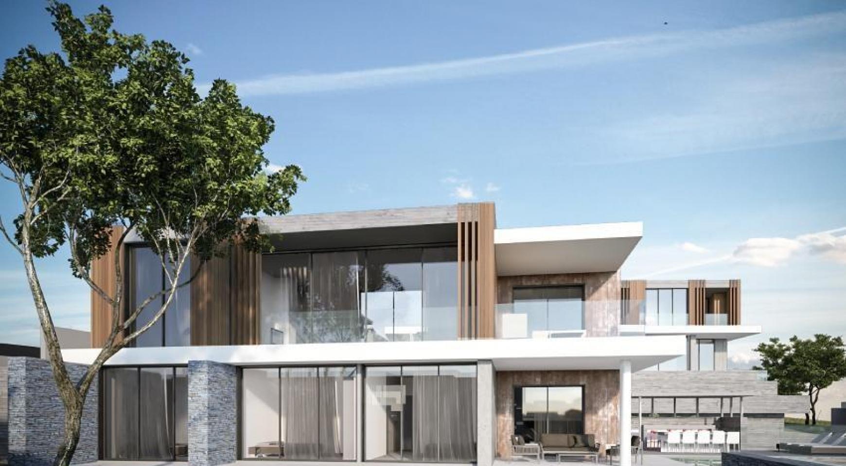 Exclusive 3 Bedroom Villa with Stunning Views in Germasogeia - 2