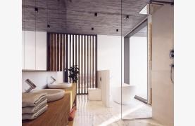 Exclusive 3 Bedroom Villa with Stunning Views in Germasogeia - 16