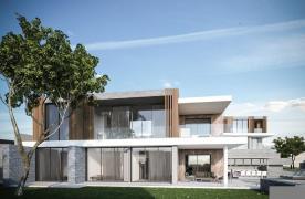 Exclusive 3 Bedroom Villa with Stunning Views in Germasogeia - 10
