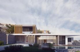 Exclusive 3 Bedroom Villa with Stunning Views in Germasogeia - 9