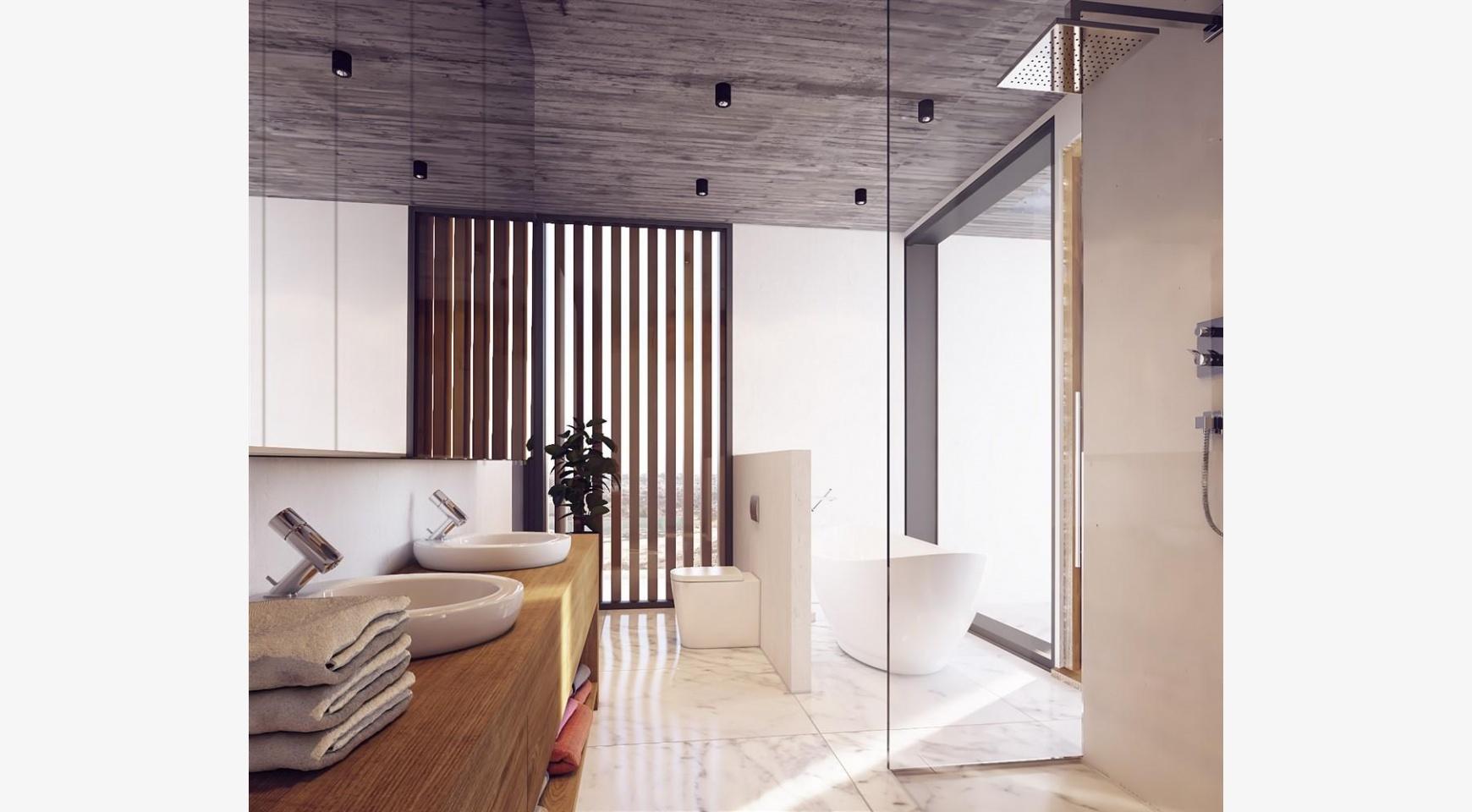 Exclusive 3 Bedroom Villa with Stunning Views in Germasogeia - 8