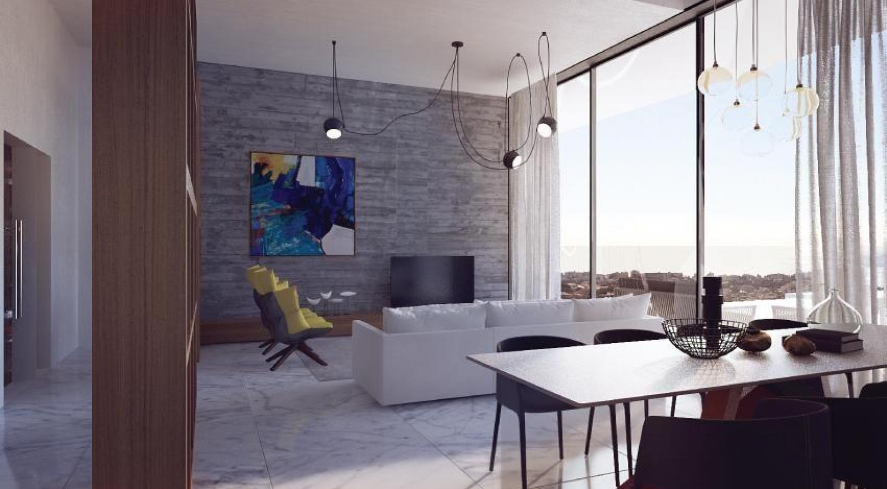 Exclusive 3 Bedroom Villa with Stunning Views in Germasogeia - 6