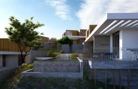 Exclusive 3 Bedroom Villa with Stunning Views in Germasogeia - 11