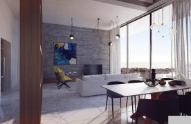 Exclusive 3 Bedroom Villa with Stunning Views in Germasogeia - 14