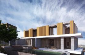 Exclusive 3 Bedroom Villa with Stunning Views in Germasogeia - 12