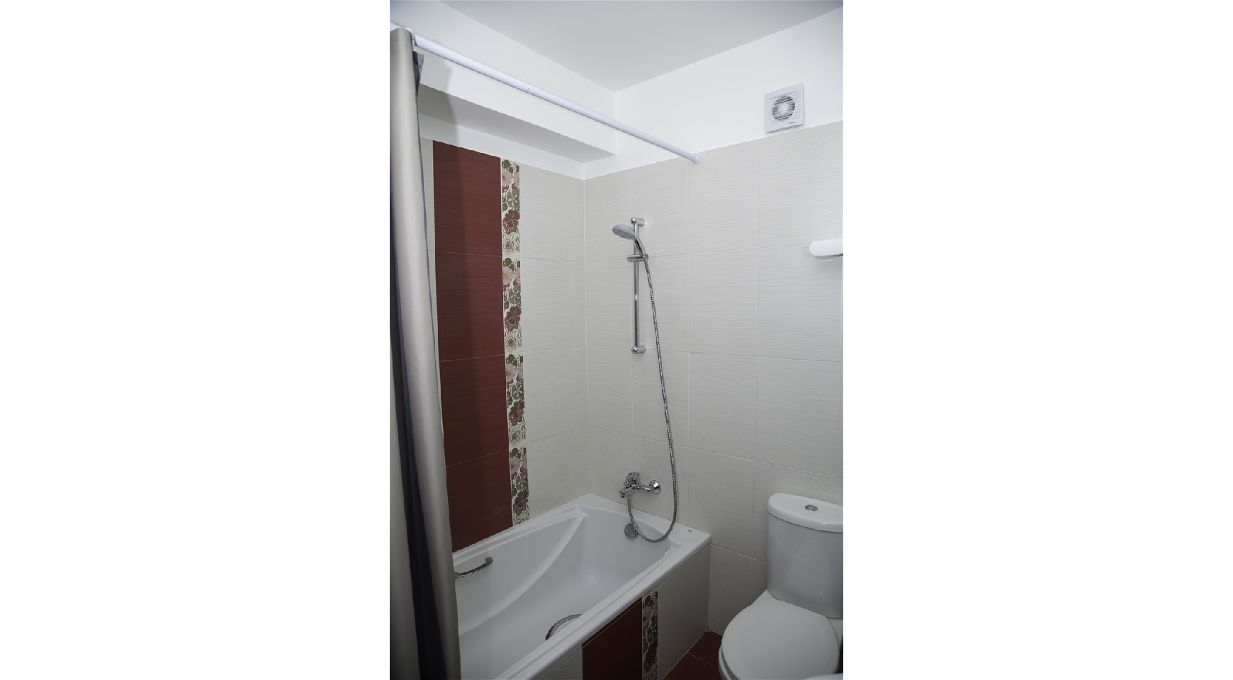 Frida Court. Cozy 2 Bedroom Apartment 101 in Potamos Germasogeia - 10