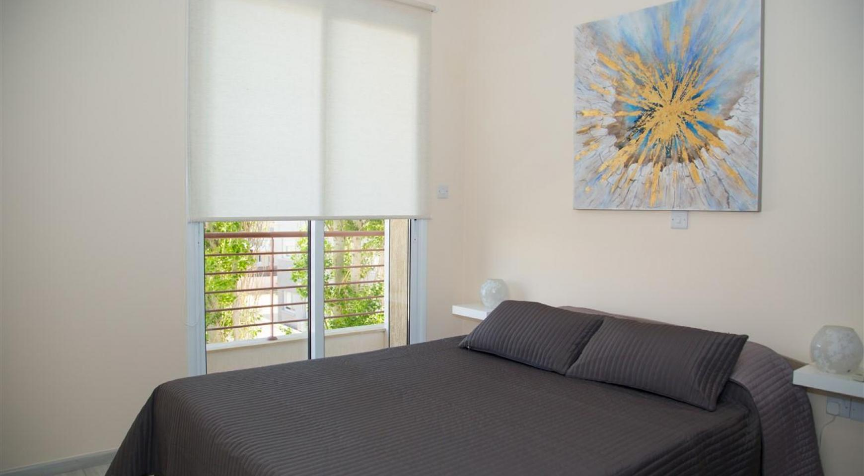 Frida Court. Cozy 2 Bedroom Apartment 101 in Potamos Germasogeia - 7