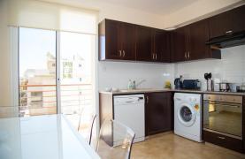 Frida Court. Cozy 2 Bedroom Apartment 101 in Potamos Germasogeia - 19