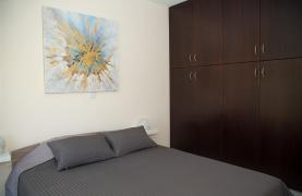 Frida Court. Cozy 2 Bedroom Apartment 101 in Potamos Germasogeia - 21