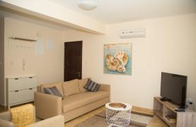 Frida Court. Cozy 2 Bedroom Apartment 101 in Potamos Germasogeia - 18