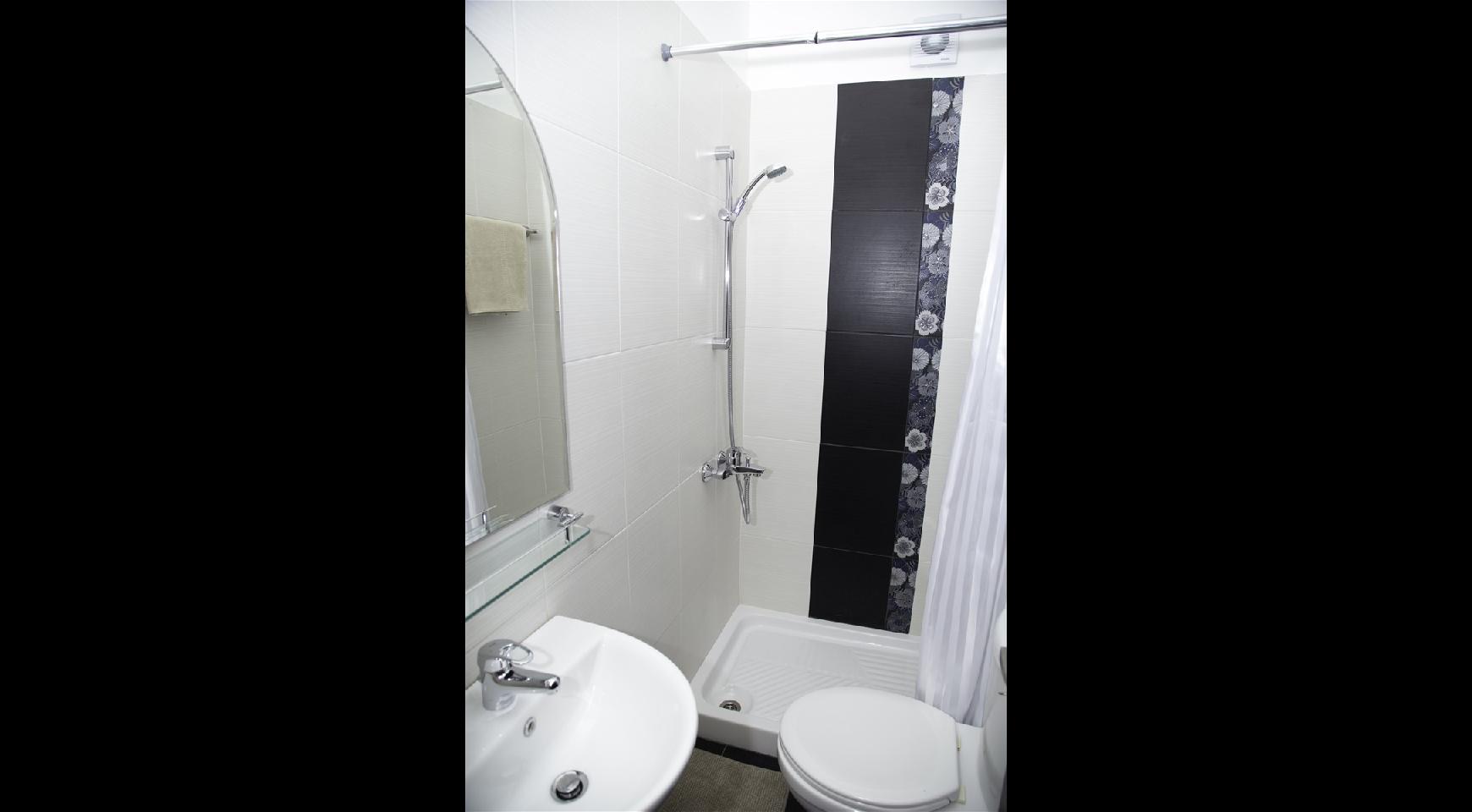 Frida Court. Cozy 2 Bedroom Apartment 201 in Potamos Germasogeia - 11