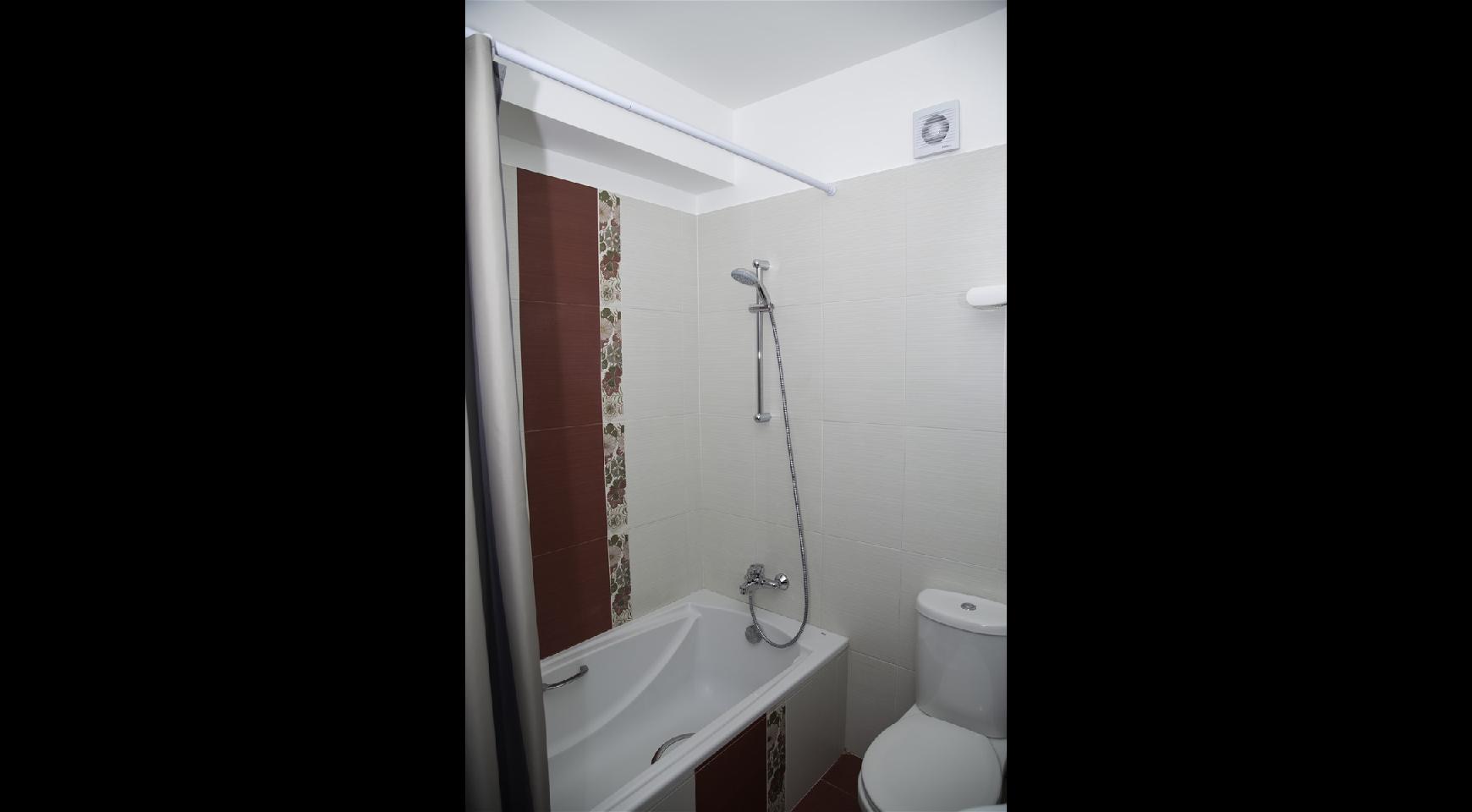 Frida Court. Cozy 2 Bedroom Apartment 201 in Potamos Germasogeia - 12