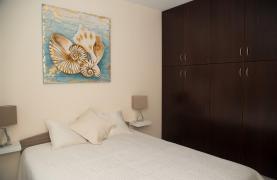 Frida Court. Cozy 2 Bedroom Apartment 201 in Potamos Germasogeia - 33