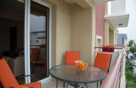 Frida Court. Cozy 2 Bedroom Apartment 201 in Potamos Germasogeia - 36