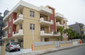 Frida Court. Cozy 2 Bedroom Apartment 201 in Potamos Germasogeia - 39