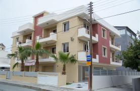 Frida Court. Cozy 2 Bedroom Apartment 201 in Potamos Germasogeia - 37