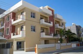 Frida Court. Cozy 2 Bedroom Apartment 201 in Potamos Germasogeia - 41