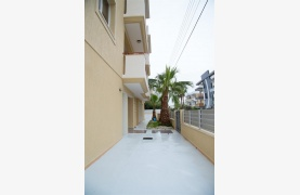 Frida Court. Cozy 2 Bedroom Apartment 201 in Potamos Germasogeia - 38
