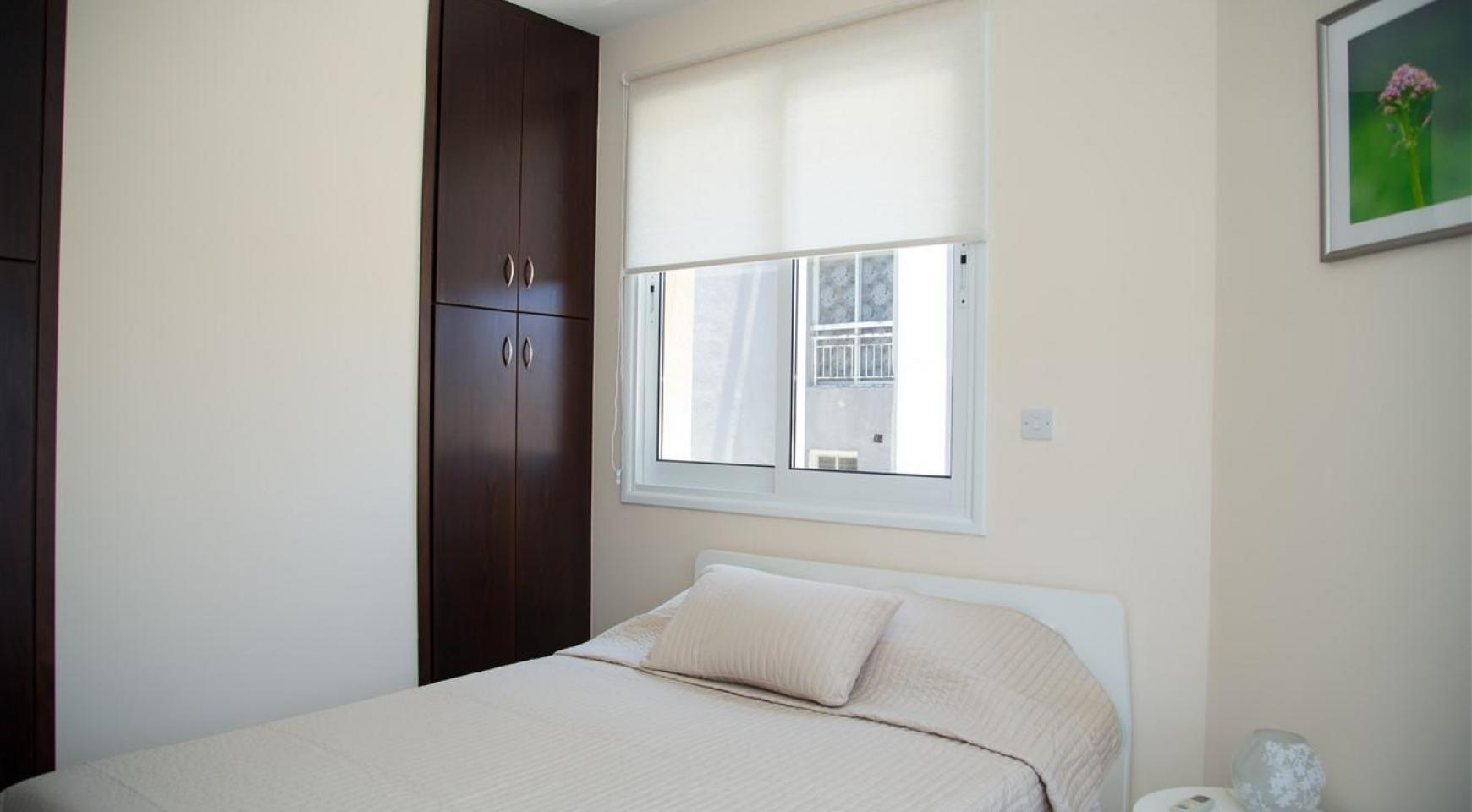 Frida Court. Cozy Spacious One Bedroom 103 Apartment in Potamos Germasogeia - 8