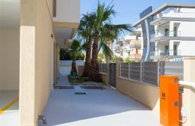 Frida Court. Cozy Spacious One Bedroom 103 Apartment in Potamos Germasogeia - 25