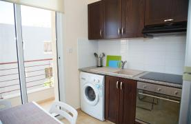 Frida Court. Cozy Spacious One Bedroom 103 Apartment in Potamos Germasogeia - 19