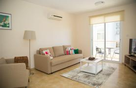 Frida Court. Cozy Spacious One Bedroom 103 Apartment in Potamos Germasogeia - 14