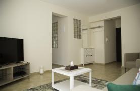 Frida Court. Cozy Spacious One Bedroom 103 Apartment in Potamos Germasogeia - 17