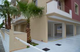 Frida Court. Cozy Spacious One Bedroom 103 Apartment in Potamos Germasogeia - 26