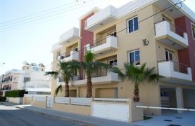 Frida Court. Cozy Spacious One Bedroom 103 Apartment in Potamos Germasogeia - 23
