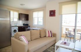 Frida Court. Cozy Spacious One Bedroom  Apartment 104 in Potamos Germasogeia - 19