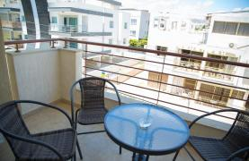 Frida Court. Cozy Spacious One Bedroom  Apartment 104 in Potamos Germasogeia - 28