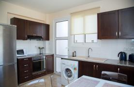 Frida Court. Cozy Spacious One Bedroom  Apartment 104 in Potamos Germasogeia - 21