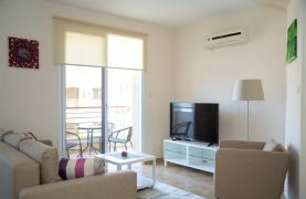 Frida Court. Cozy Spacious One Bedroom  Apartment 104 in Potamos Germasogeia - 18