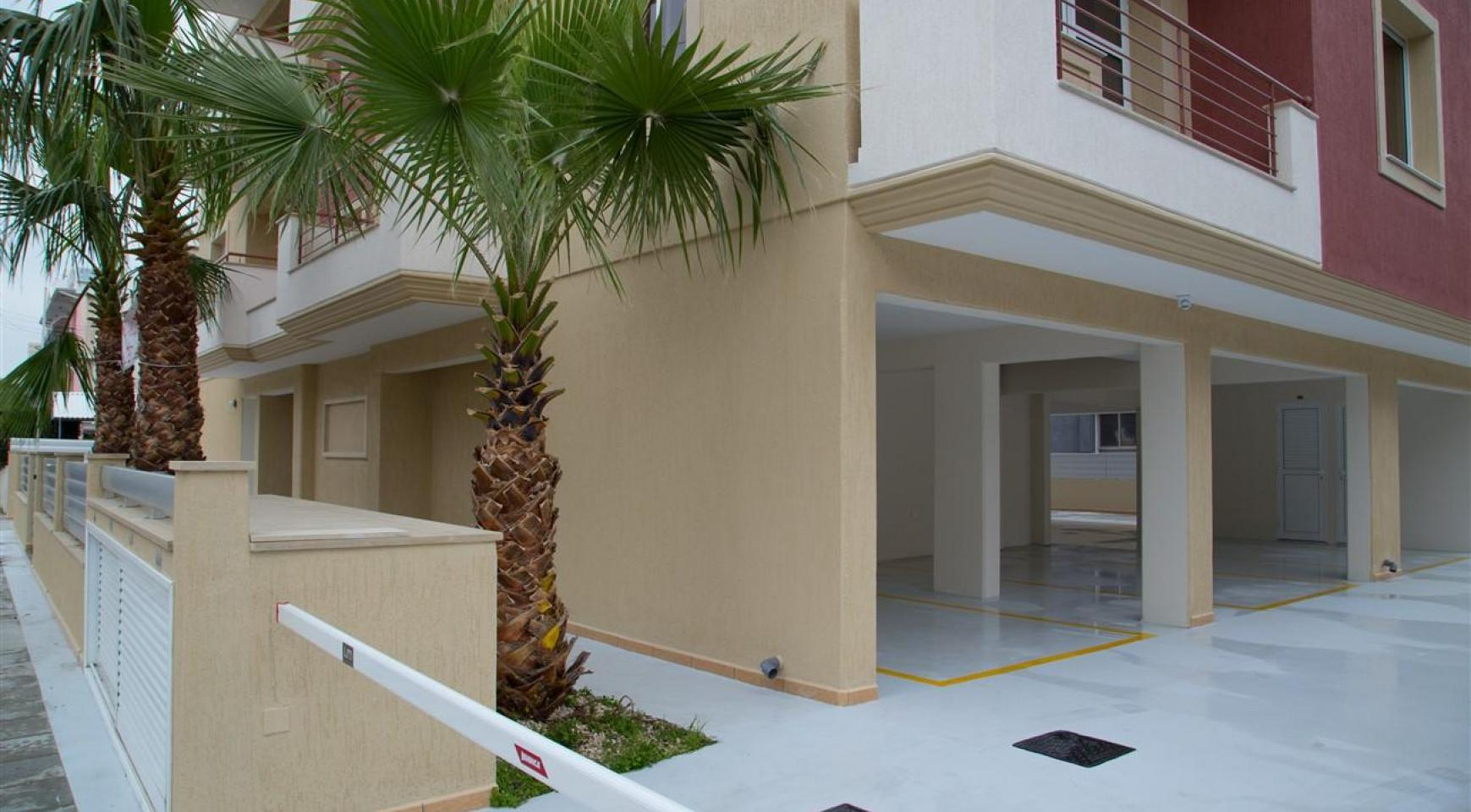 Frida Court. Cozy Spacious One Bedroom  Apartment 204 in Potamos Germasogeia - 15