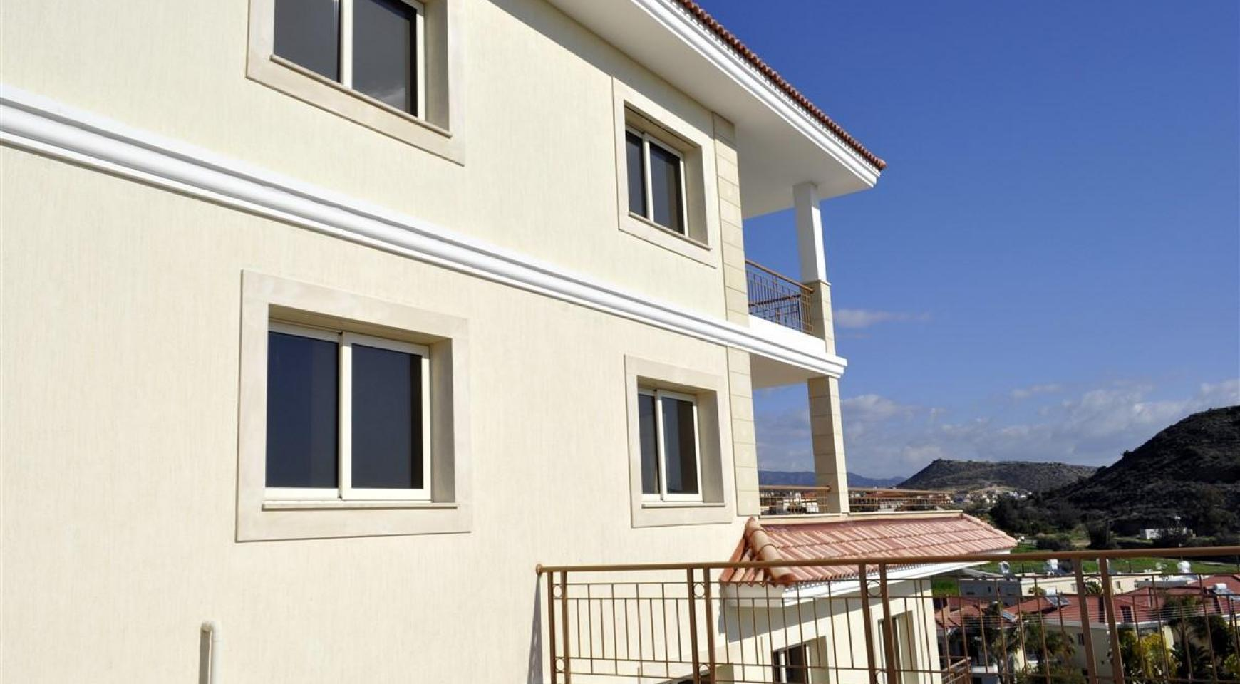 2 Bedroom Apartment with Amazing Views in Agios Athanasios - 7