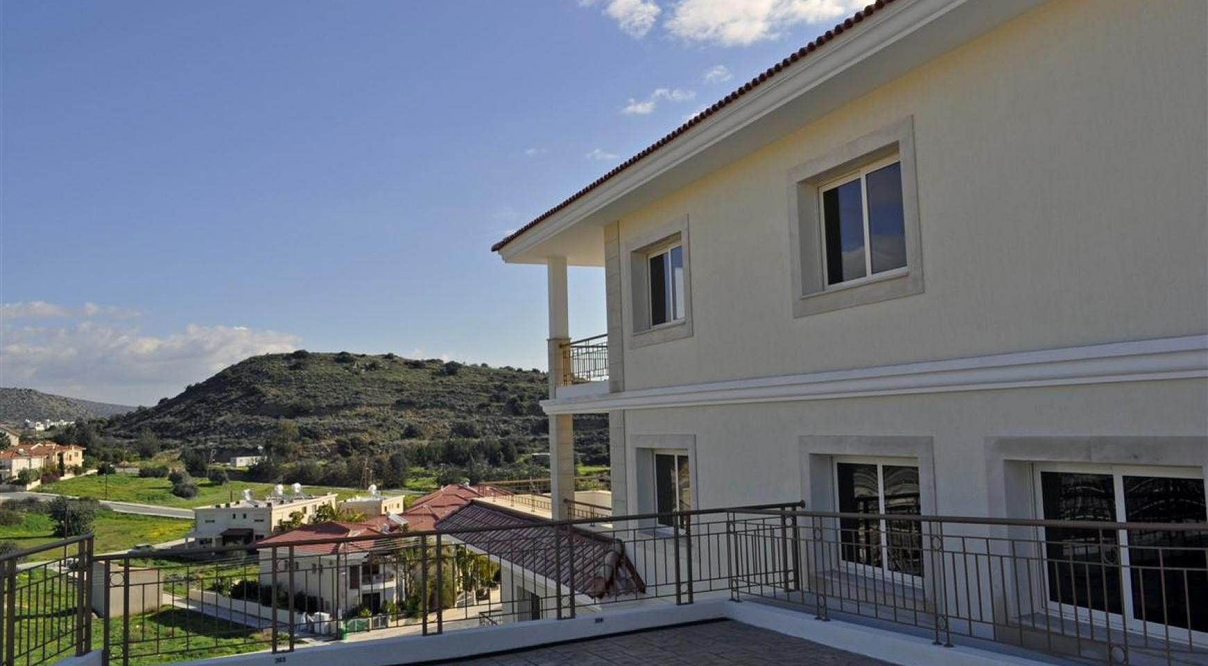 2 Bedroom Apartment with Amazing Views in Agios Athanasios - 6