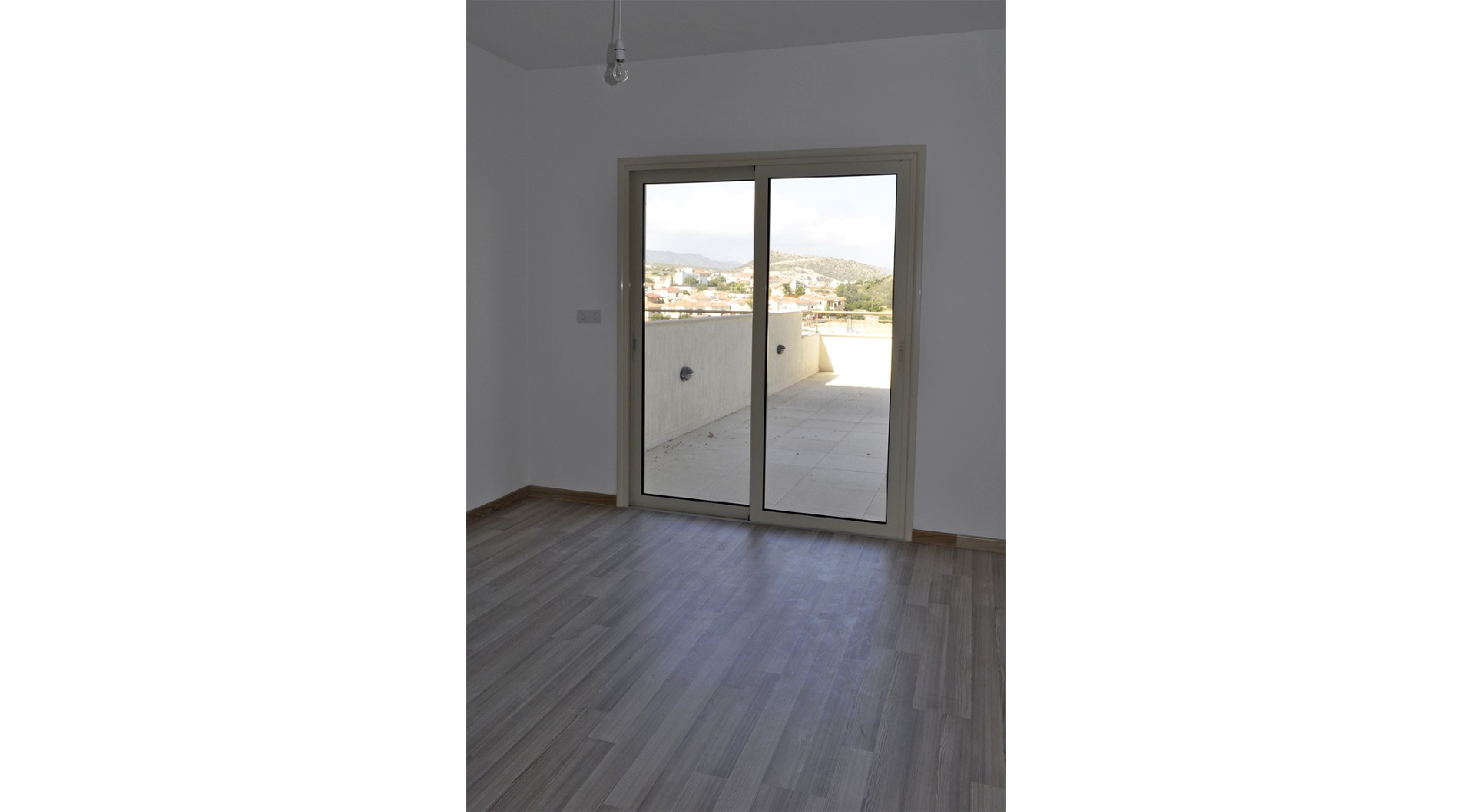 2 Bedroom Apartment with Amazing Views in Agios Athanasios - 14