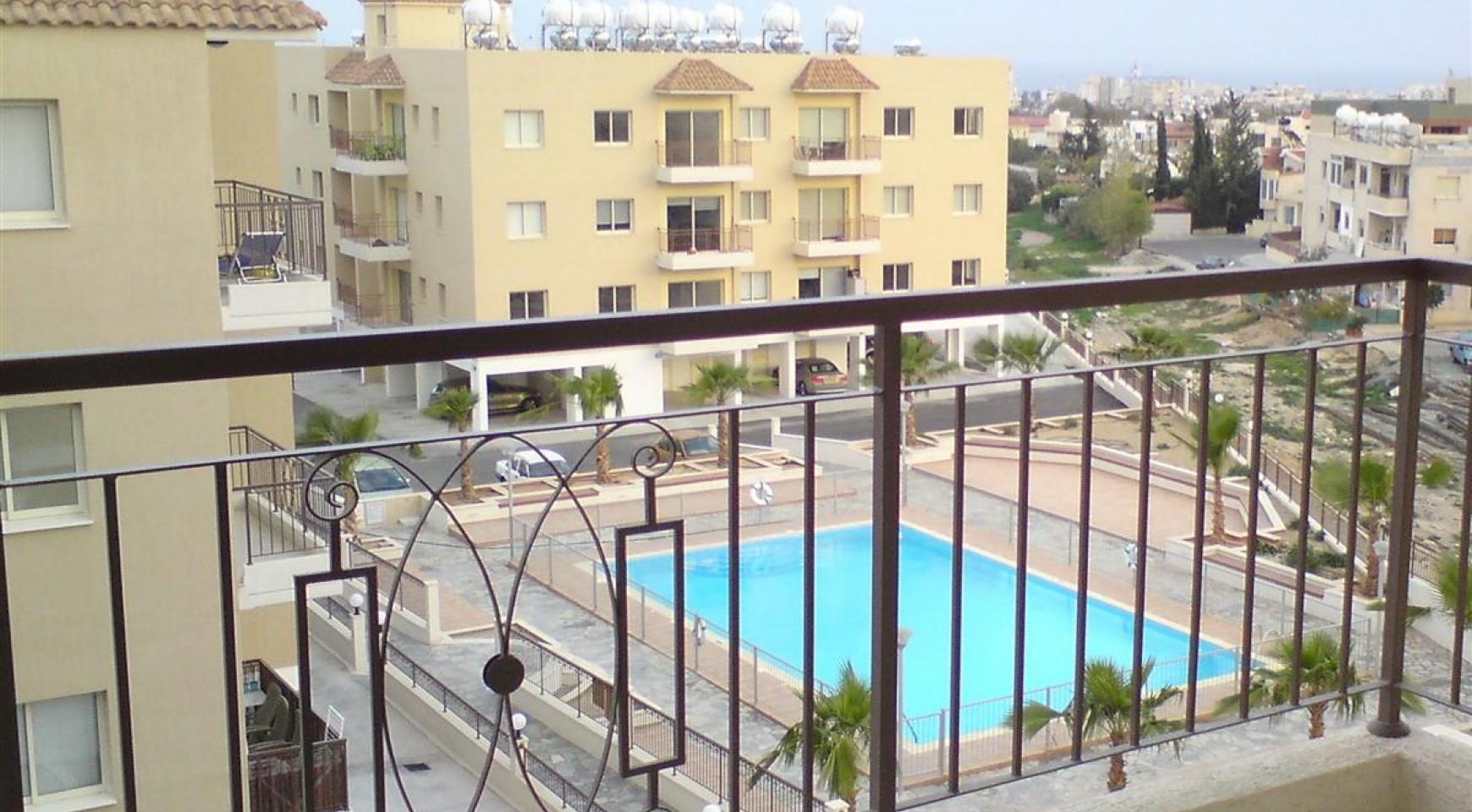 2 Bedroom Apartment in a Complex with the Swimming Pool - 9