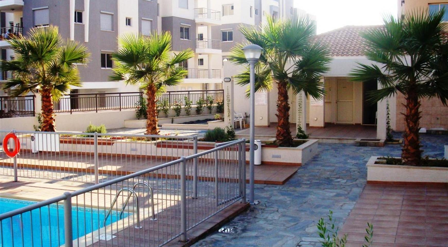 2 Bedroom Apartment in a Complex with the Swimming Pool - 6
