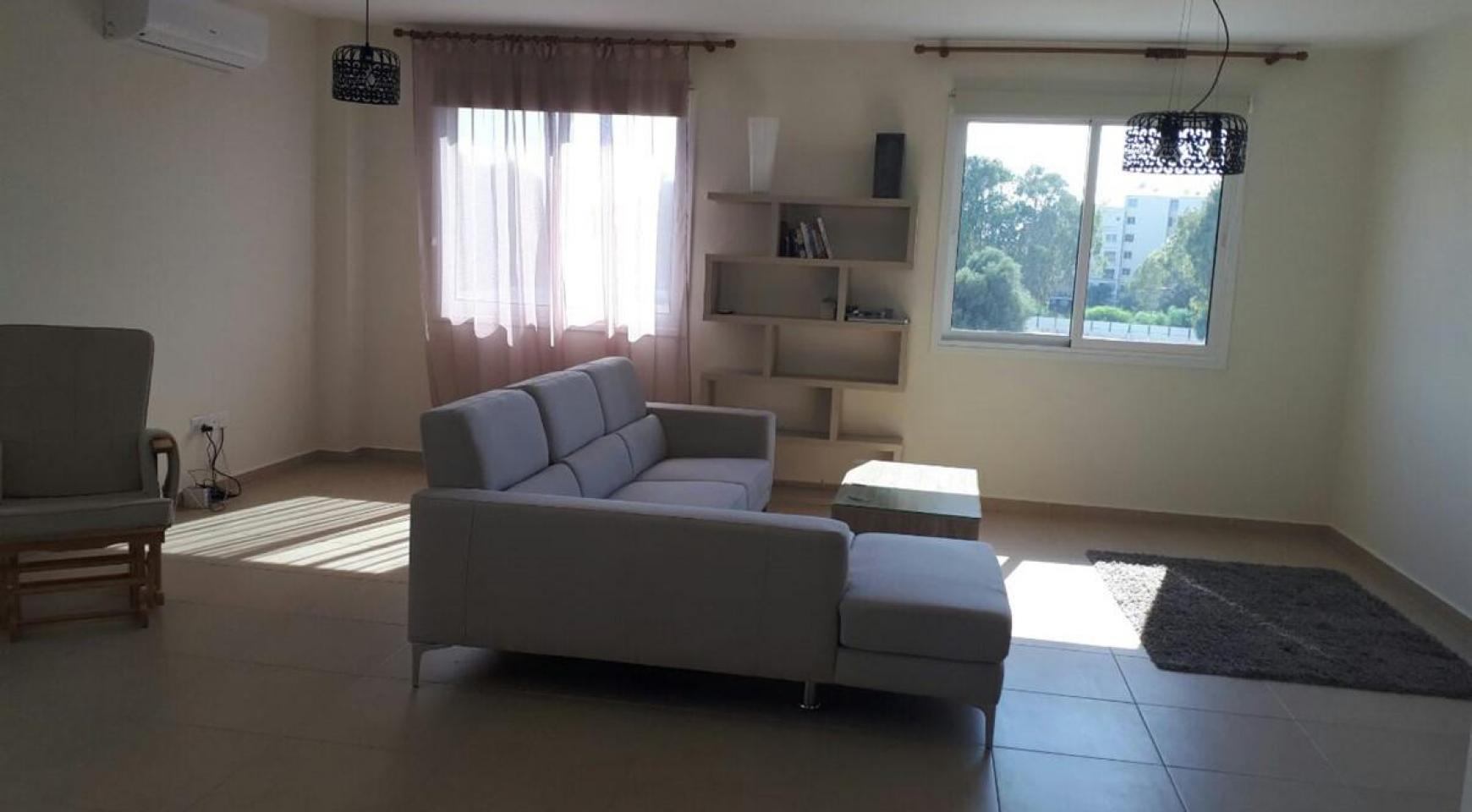 Luxury 3 Bedroom Apartment in the Tourist Area - 1