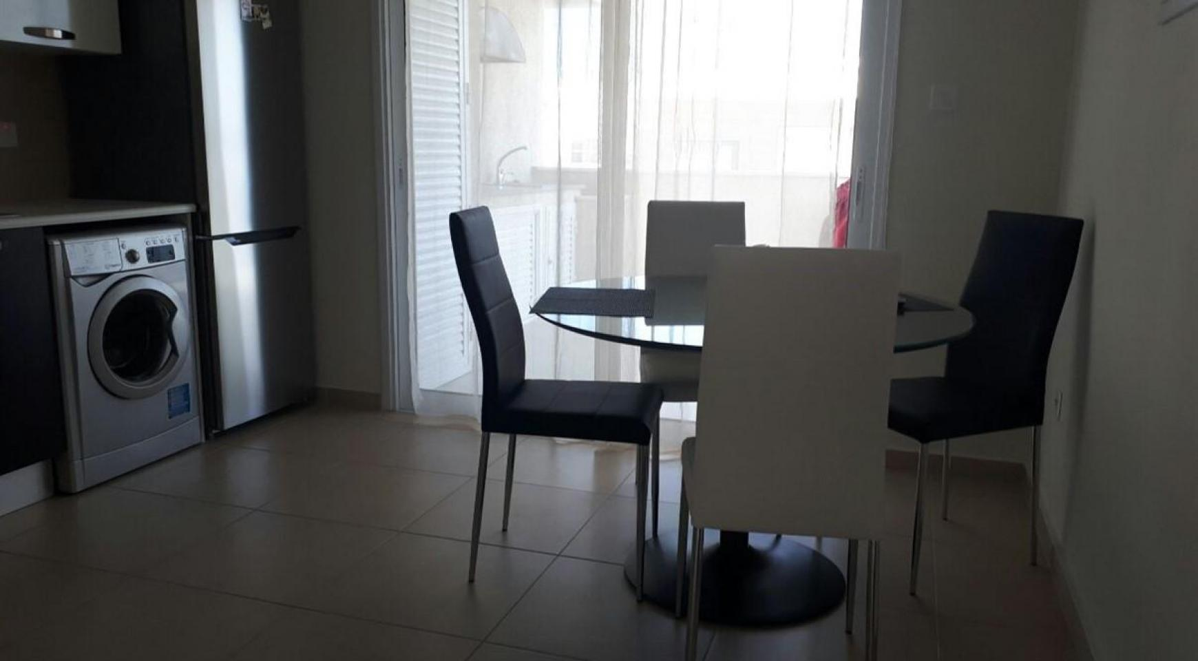 Luxury 3 Bedroom Apartment in the Tourist Area - 7