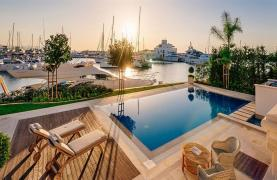 Elite 3 Bedroom Villa within an Exclusive Development by the Sea - 38