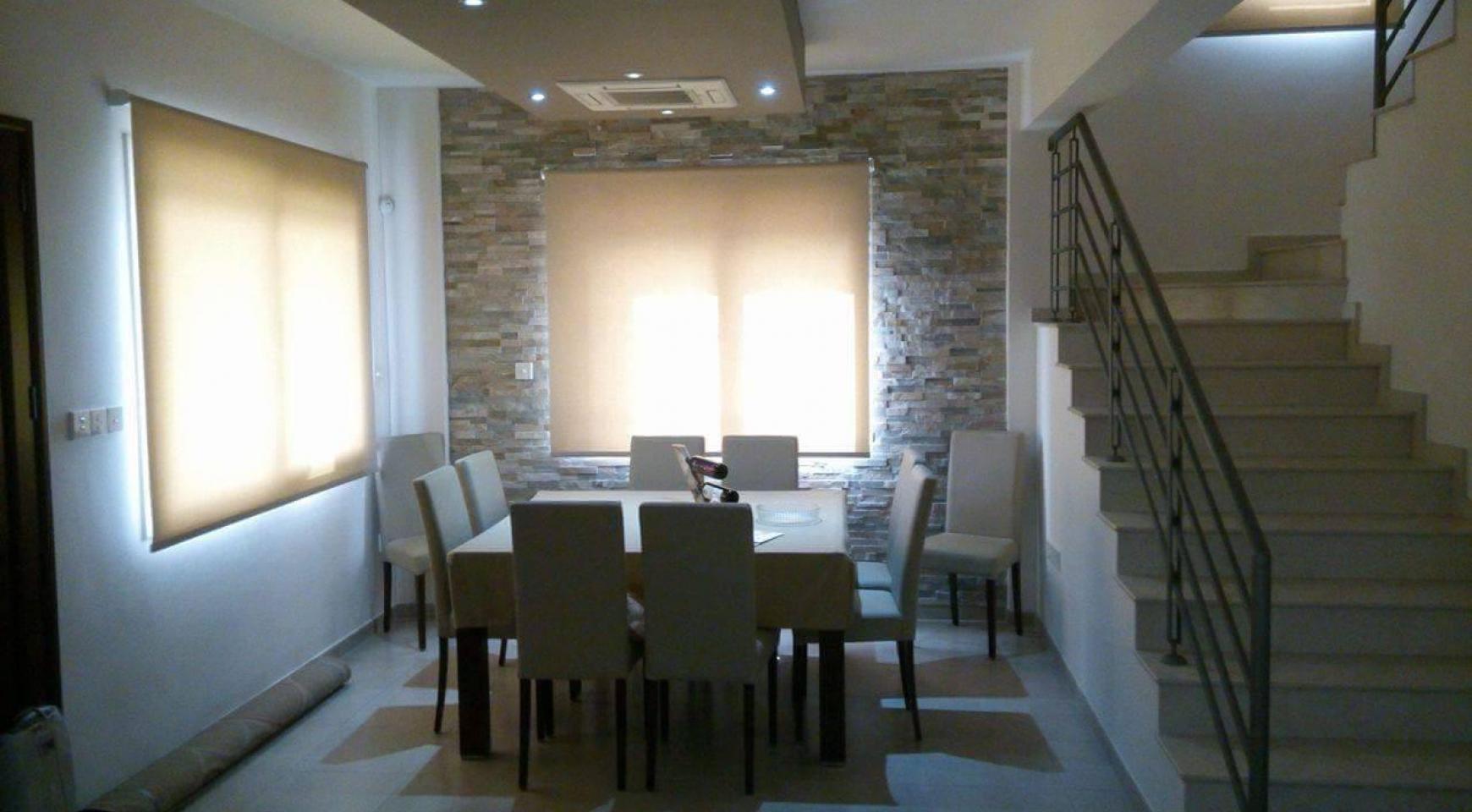 4 Bedroom House in Agios Athanasios Area - 16