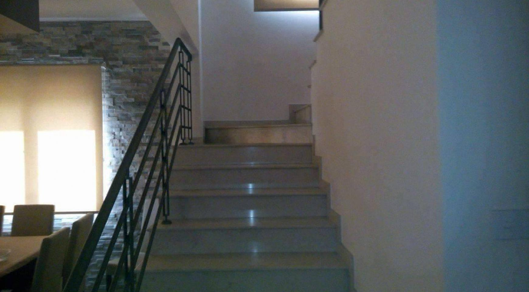 4 Bedroom House in Agios Athanasios Area - 23