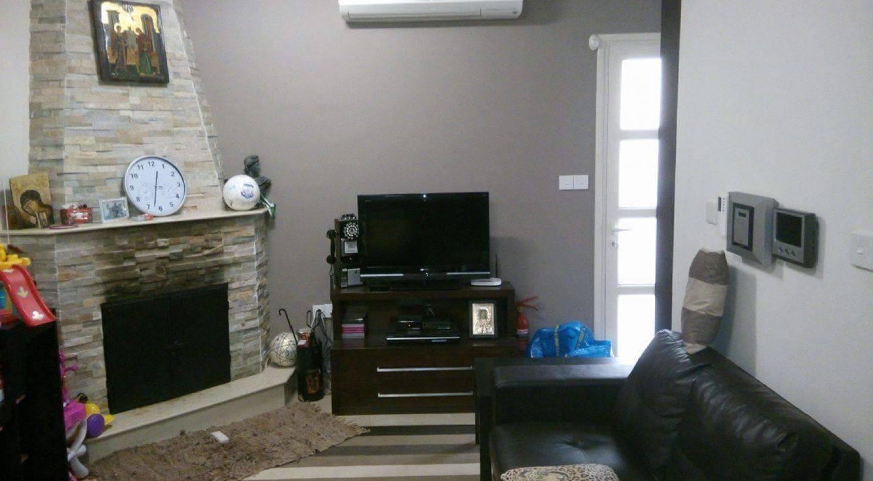 4 Bedroom House in Agios Athanasios Area - 14
