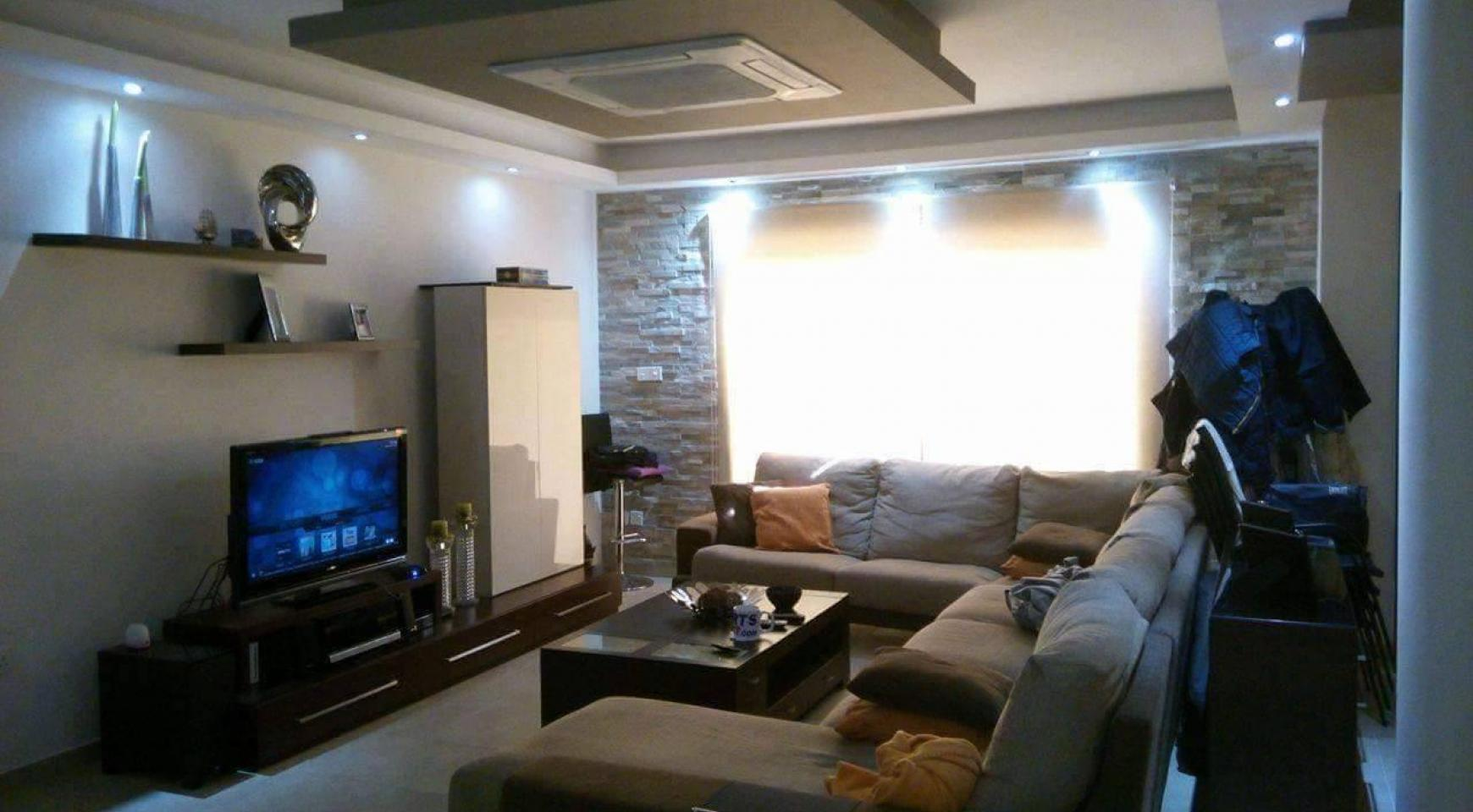 4 Bedroom House in Agios Athanasios Area - 13