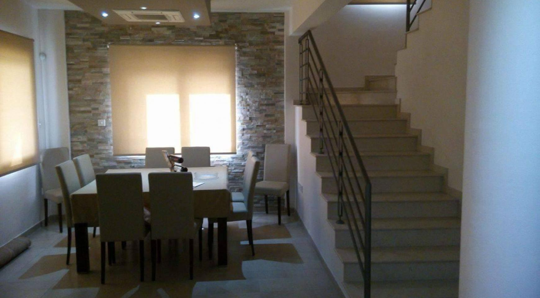 4 Bedroom House in Agios Athanasios Area - 17