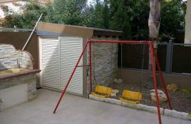 4 Bedroom House in Agios Athanasios Area - 30