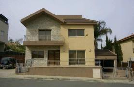 4 Bedroom House in Agios Athanasios Area - 24