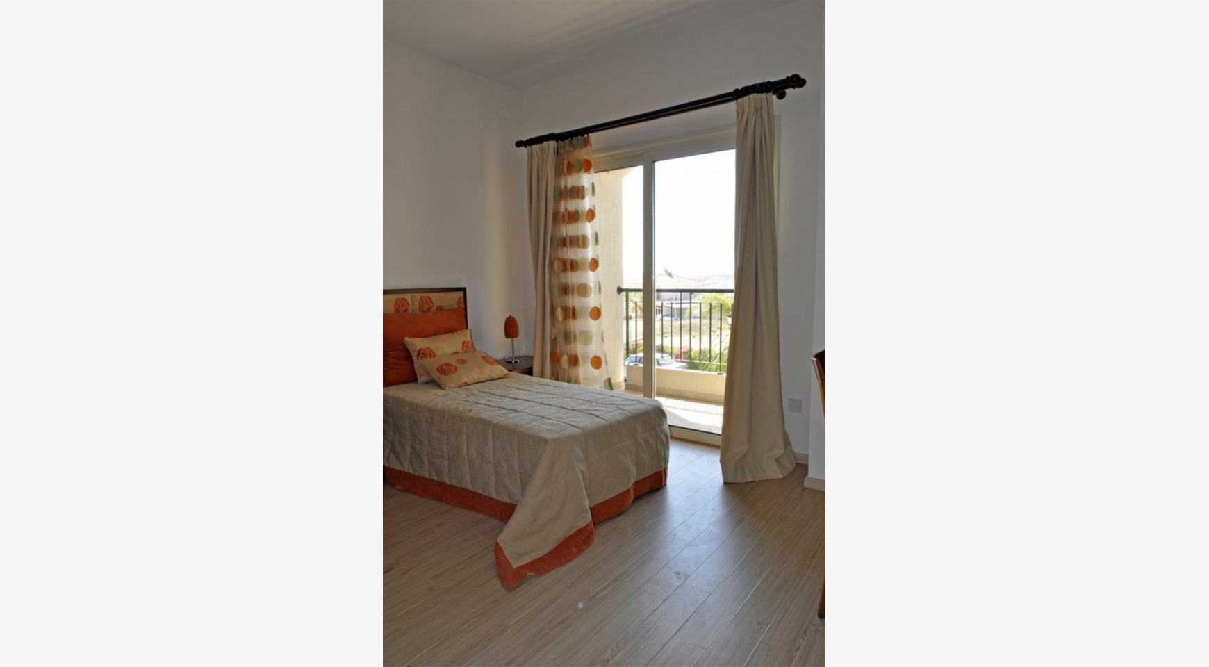 Cozy 2 Bedroom Maisonette in Moni Village - 8